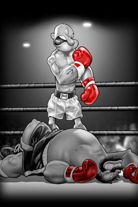 Knock Out 2010
