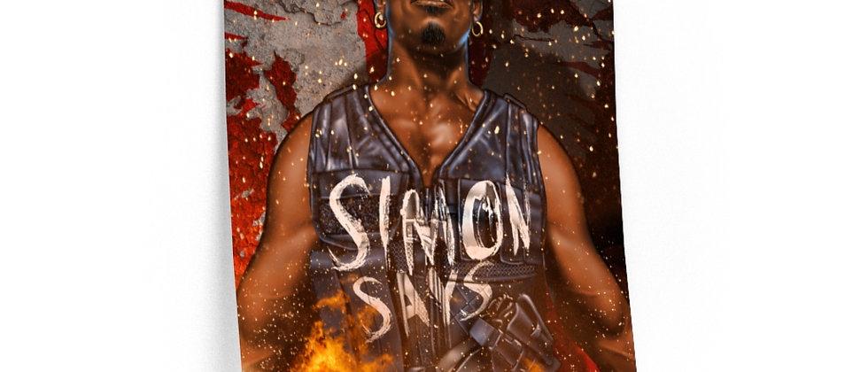 Simon Says/Premium Poster