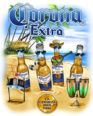 Corona Band /2007
