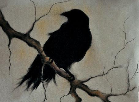 Parable - Raven's Flight