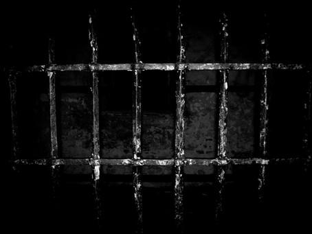 Prison of Fear