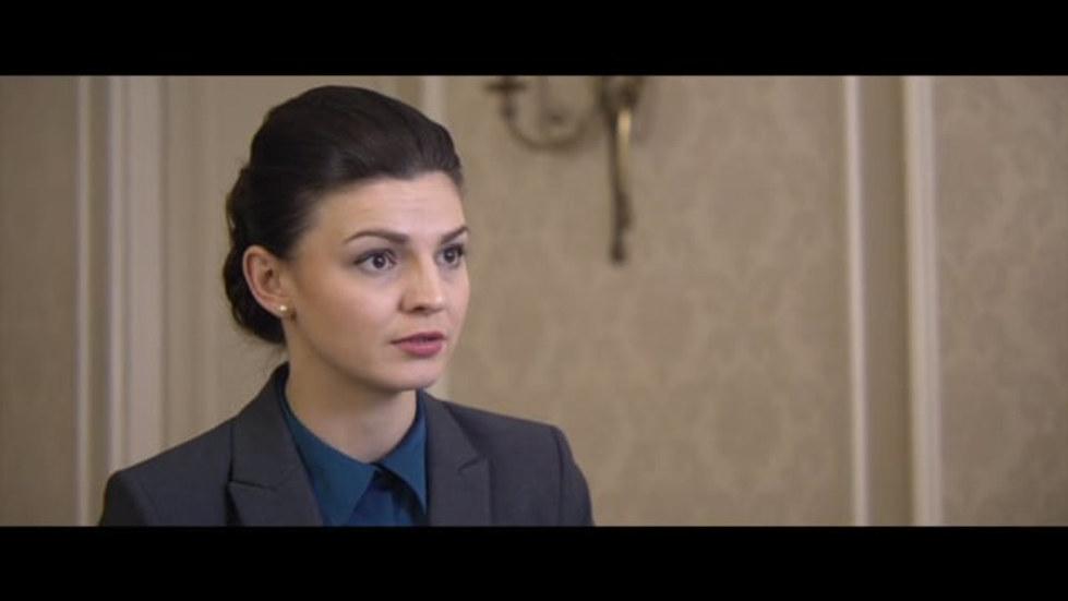 Ukrainian Diplomat persuades Crooked US Senator