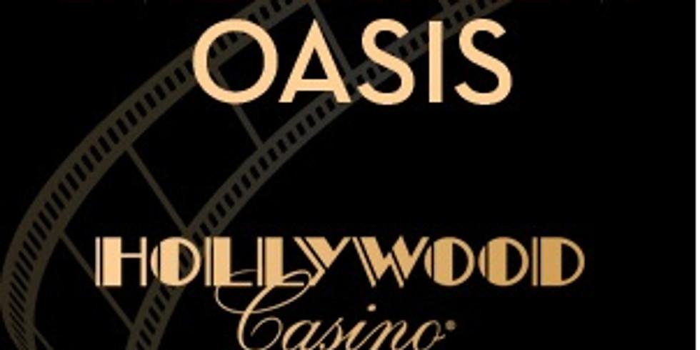 Hollywood Casino, Joliet