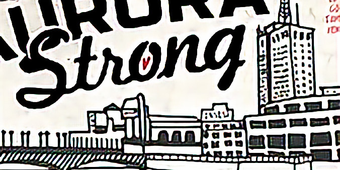 The Aurora Strong Benefit Concert