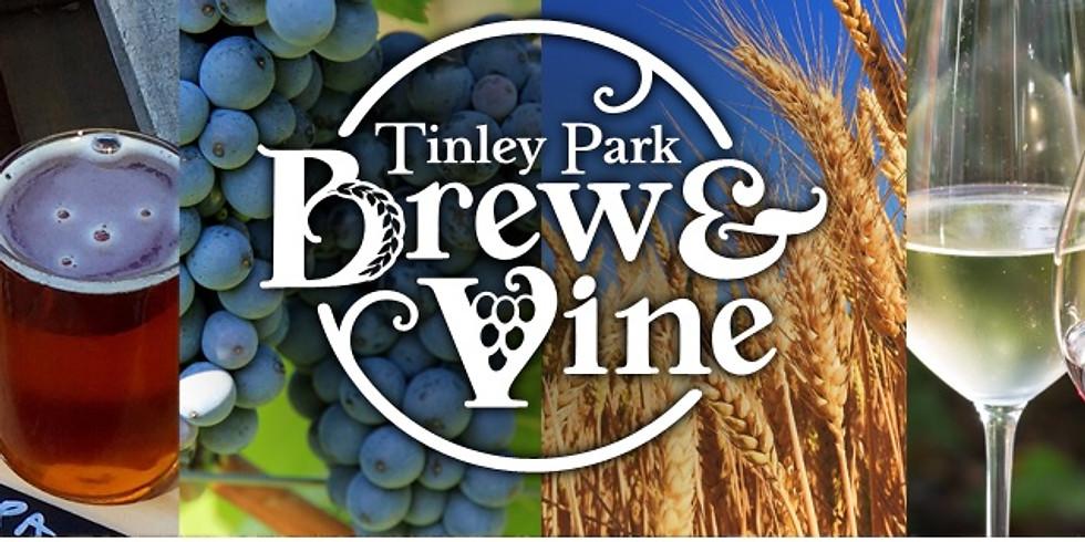 Tinley Park Brew & Vine Expo