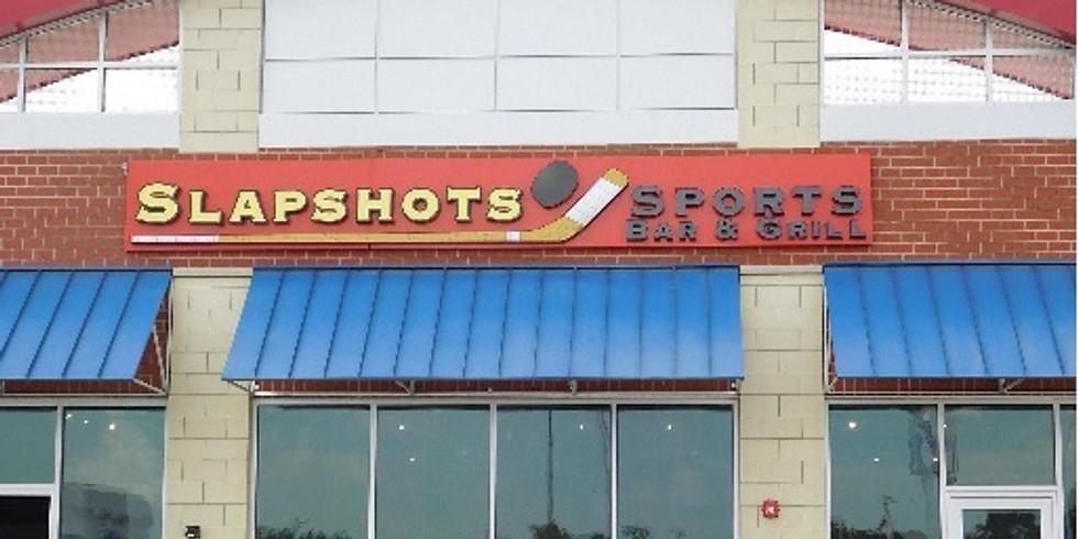 Slapshot's