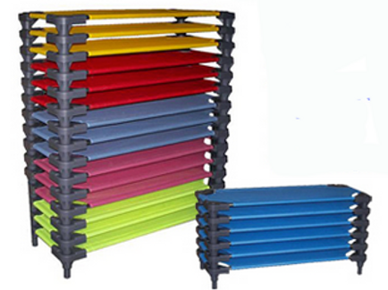 Butterfly Cots 6 pack