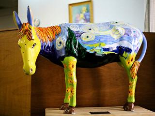 Starry Starry Mule