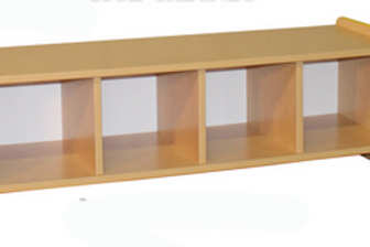 Butterfly 1616 Storage Cabinet
