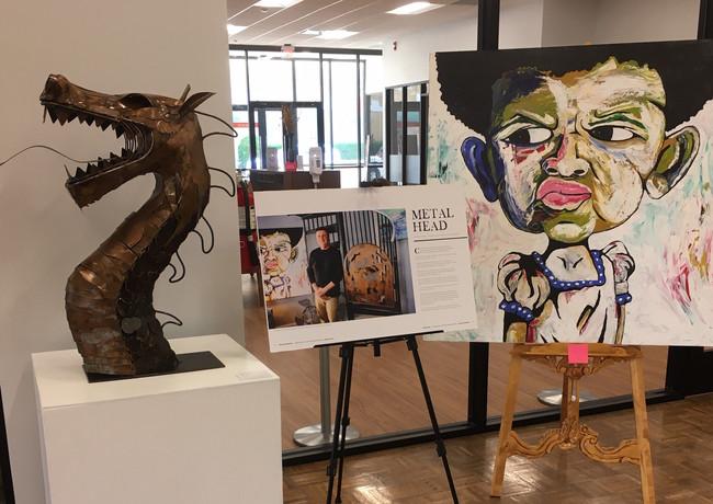 WCART Focus on Arts