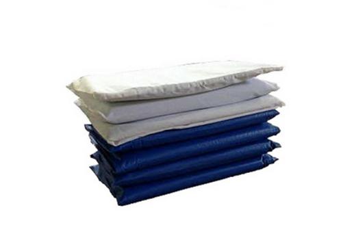Pillowcase Style Mat Sheet
