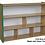 "Thumbnail: Caterpillar 12 Series 36"" Storage Cabinet"