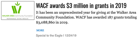 Daily Mountain Eagle WCAA Article.png