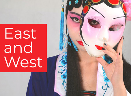 East meet West: 10 ways Chinese and Western culture differ and how to bridge the gap.