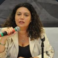 Rosana Alcântara