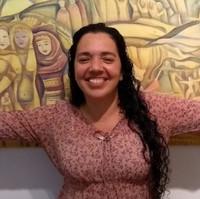 Isabella Thiago de Mello