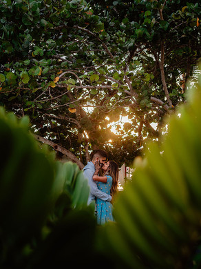 SHIMOLI AND BHAVIN // My first Hindu Wedding as a photographer in  Hard Rock Hotel Vallarta.