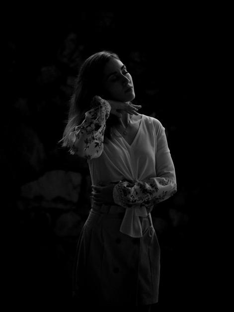Reyna // Retratos Personales