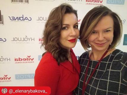 elenarybakova