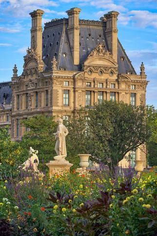 Musée du Louvre, Paris, France.