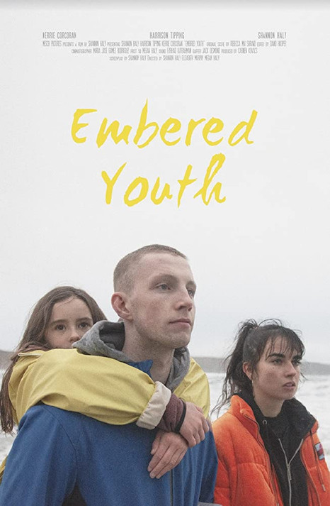 Embered Youth, Composer