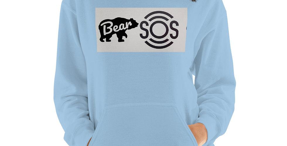 Bear S.O.S Hoodie
