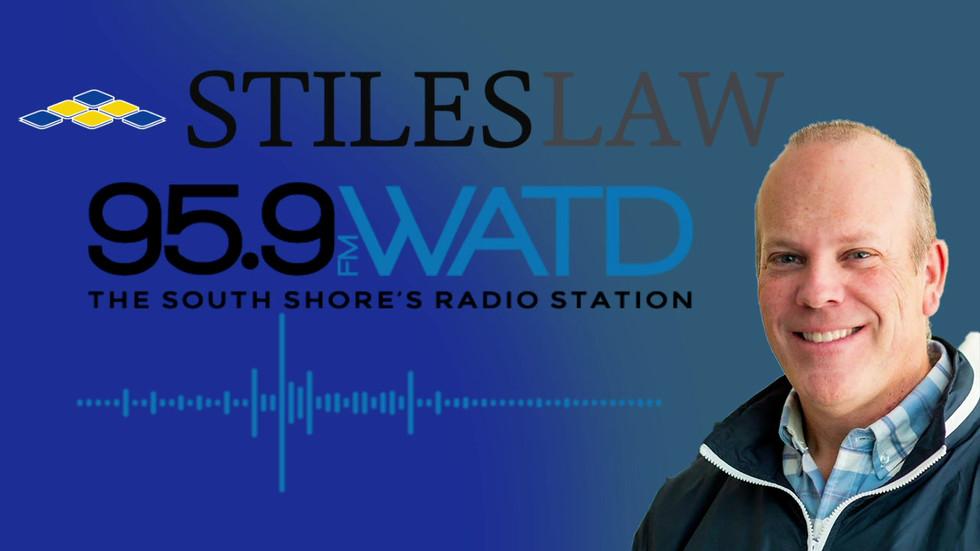 Stiles Law, Theme Composer