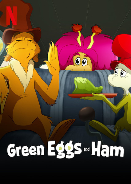 Green Eggs and Ham, S2EP02 Assistant Engineer