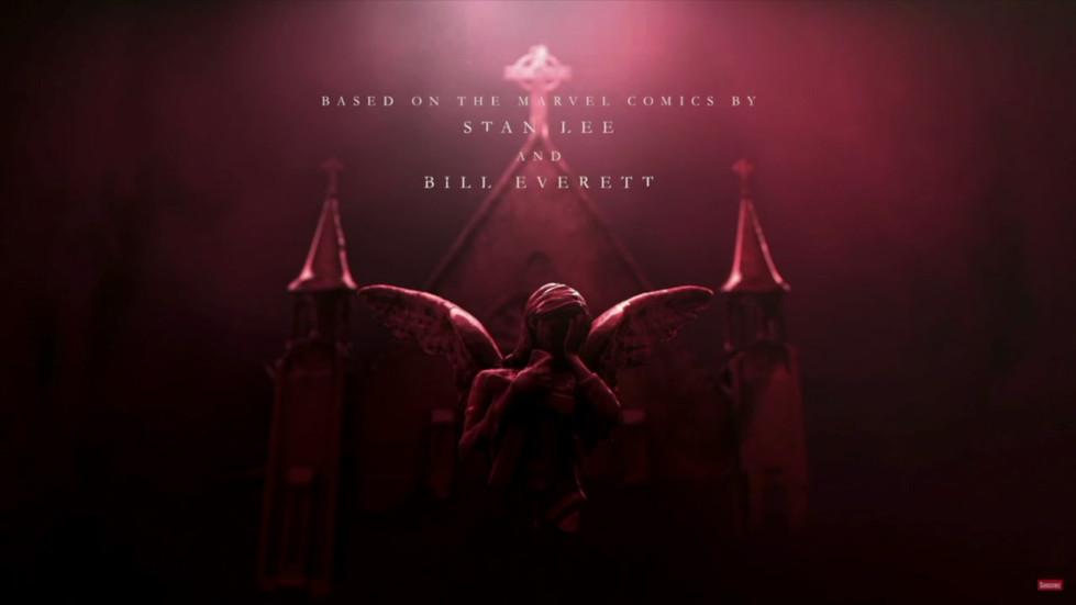 Daredevil - Rescore