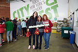 City Harvest Repack to Give Back