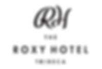 Roxy Hotel Logo