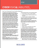 are you protected from insider attacks.p