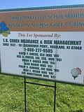 James Martello Scholarship Fund Sponsorship