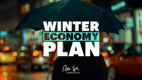 THE WINTER ECONOMY PLAN :- WHAT'S THE STORY?