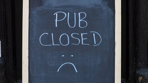 SHOCK GRANT U-TURN FOR PUBS