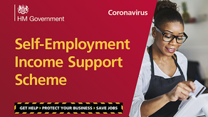 SELF-EMPLOYED INCOME SUPPORT