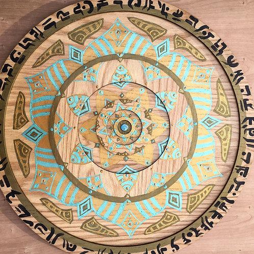 Circle Truth Mandala