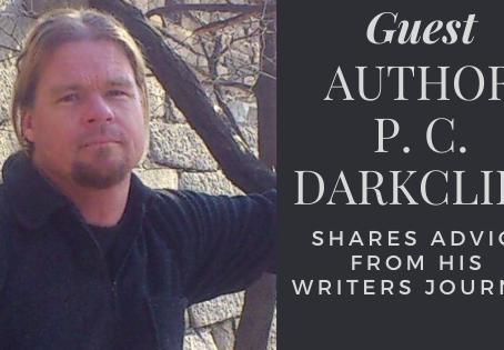 Writer's Journey Guest Author