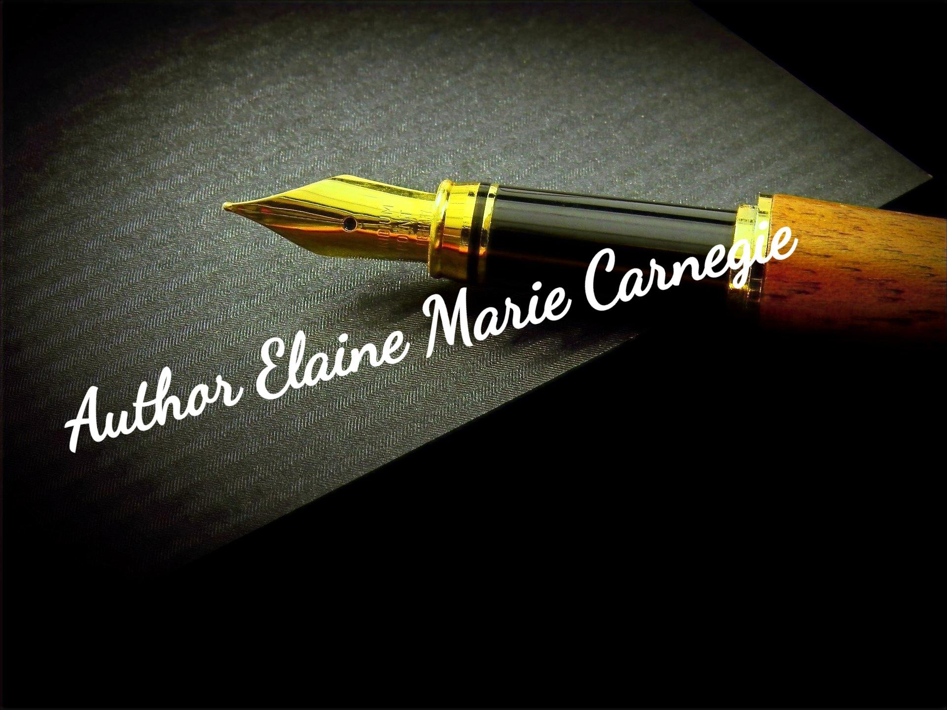 Elaine M Carnegie