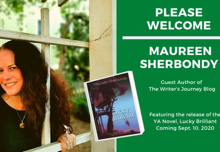 Maureen Sherbondy's Lucky Brilliant