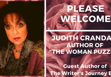 "THE INCEPTION OF ""THE WOMAN PUZZLE"" AND OTHER MUSINGS          By Judith Speizer Crandell"