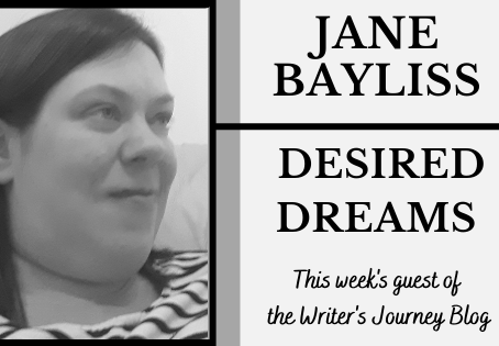 DESIRED DREAMS by JANE BAYLISS