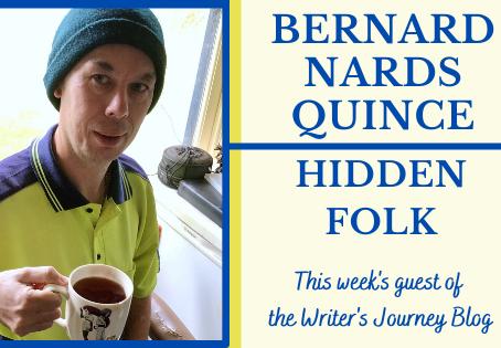 HIDDEN FOLK AND BERNARD NARDS QUINCE