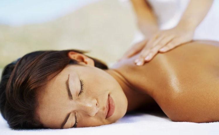 Swedish Massage Package A