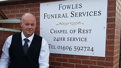 Dave Fowles
