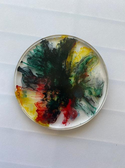 Mini Trippy Disc