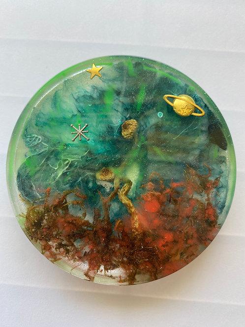 Trippy Disc