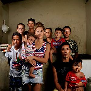 La Jornada - A Resiliência do Povo Venezuelano em Busca de Refúgio no Brasil