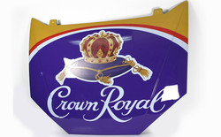 Crown Royal Media Kit