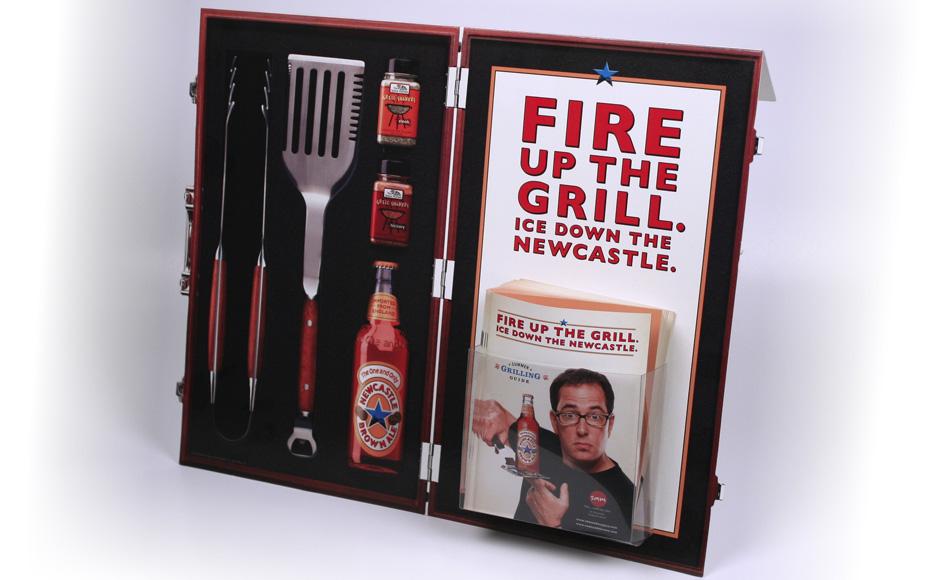 Newcastle Media Kit